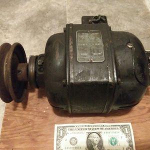 Leland Electric Motor 1/4 Hp for Sale in Evansville, IN