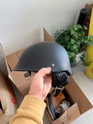 Motorcycle Helmet for Sale in Garland, TX