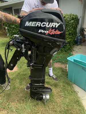 Mercury pro kicker for Sale in San Diego, CA