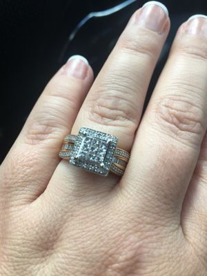 Wedding ring for Sale in Columbia, TN