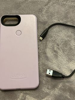 LuMee iPhone 8 Phone Plus Phone Case for Sale in Staten Island,  NY