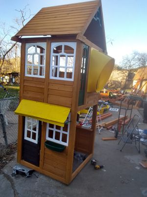 The play house for Sale in Irving, TX