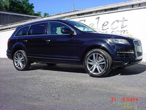 2015 Audi Q7 for Sale in Waterloo, NY