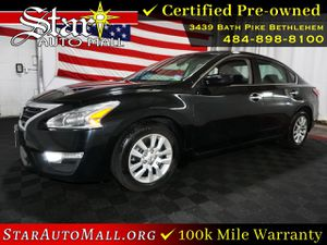 2013 Nissan Altima for Sale in Bethlehem, PA