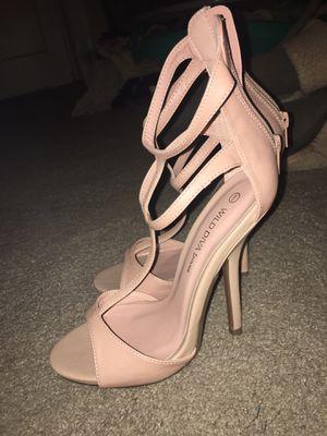 Wild diva heels for Sale in Murfreesboro, TN