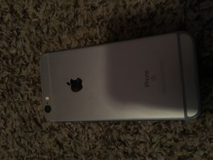 Lock iPhone 6s for Sale in Wichita, KS