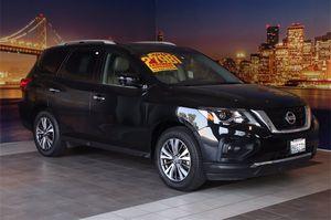 2019 Nissan Pathfinder for Sale in Fremont, CA