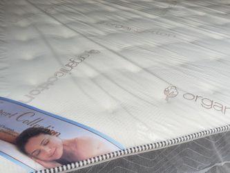 California King Memory Foam Mattress for Sale in Fresno,  CA