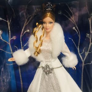 Awesome holiday Barbie collectors edition for Sale in Garland, TX