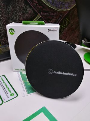 Audio Technica Portable Bluetooth Speaker for Sale in South Charleston, WV