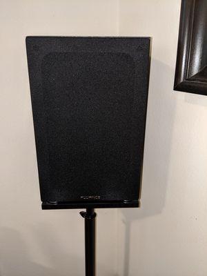 Fluance SX6 Bookshelf speakers for Sale in Royal Oak, MI