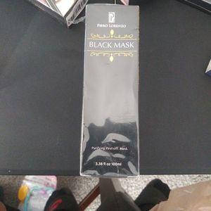 Piero Lorenzo Black Mask for Sale in Chandler, AZ