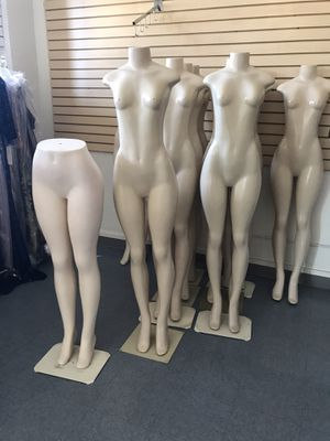 Manequins!!! for Sale in Watsonville, CA