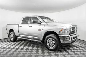2012 Ram 3500 for Sale in Lynnwood, WA