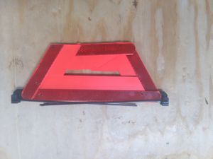 Audi A4 emergency stand for Sale in Orlando, FL