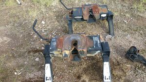 5th wheel hitch for Sale in Roosevelt, AZ