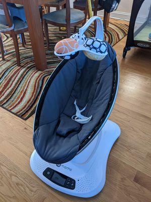 Mamaroo 4 moms for Sale in Chicago, IL