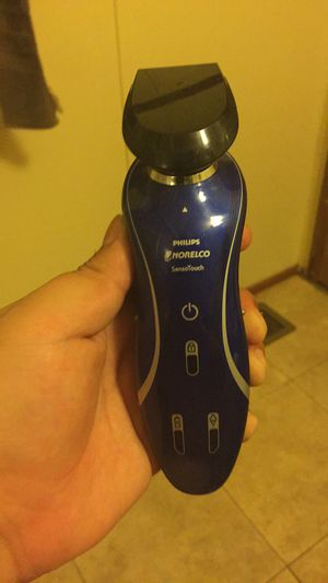 Norelco senso touch for Sale in Laredo, TX