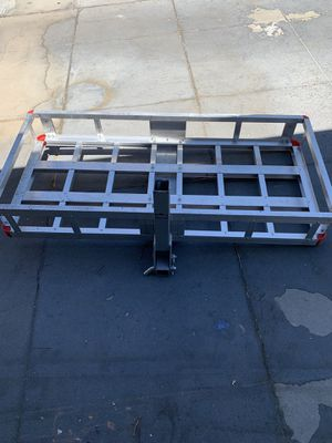 Cargo hitch trailer for Sale in Fresno, CA