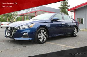 2019 Nissan Altima for Sale in Bensalem, PA