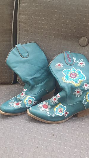 Blazin Roxx girls boots for Sale in Tulsa, OK