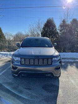 2017 Jeep Grand Cherokee for Sale in Sterling Heights,  MI
