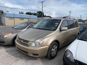2008 Kia Sedona for Sale in Tampa, FL