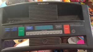 Weslo treadmill for Sale in San Marcos, TX