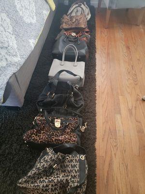 MK purses Michael Kors buy 1 get 1 free for Sale in Montclair, CA
