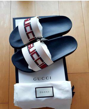 Gucci men sandals for Sale in Miami, FL