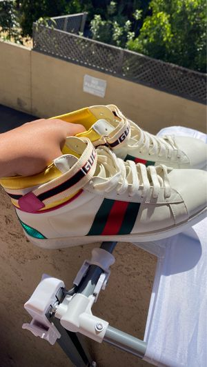 Gucci shoes for Sale in Garden Grove, CA