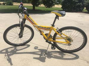 Fuji Dynamite 2.0 Kid's Mountain Bike for Sale in Rockville, VA