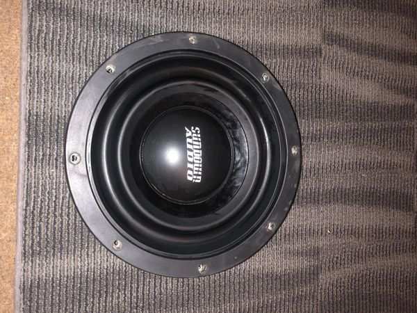 Sundown audio SD3 10