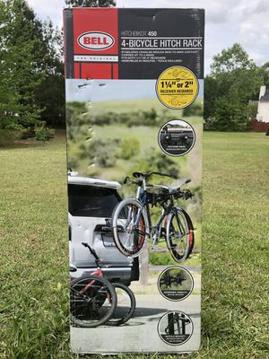 New bikes rack for Sale in Fayetteville, GA
