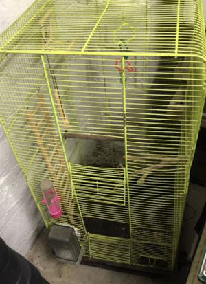 Bird cage for Sale in Lebanon, TN