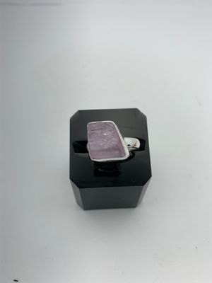 Pink Kunzite Sterling Silver Ring for Sale in Lutz, FL