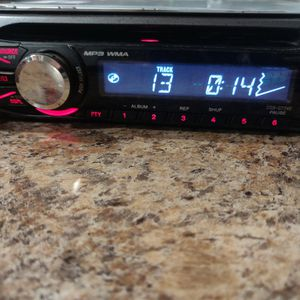 Sony Stereo Cd Player And Aux Front In for Sale in Phoenix, AZ