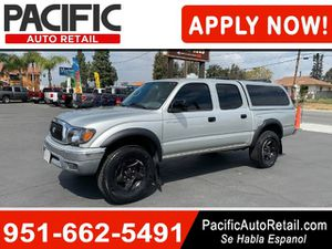 2001 Toyota Tacoma for Sale in Jurupa Valley, CA
