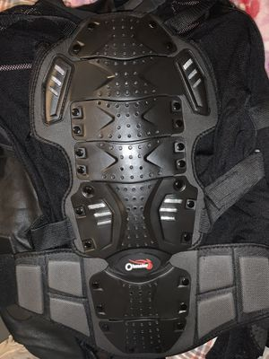 Motorcycle Armor for Sale in Los Angeles, CA