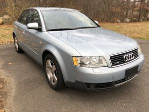 Audi A4 for Sale in Naugatuck, CT