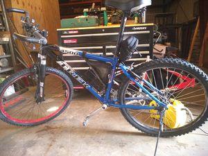 Trek 4500 mountain bike for Sale in Houston, TX