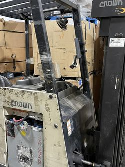 Crown Forklift for Sale in Seattle,  WA