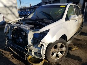 2007 Acura MDX For Parts for Sale in Lanham, MD