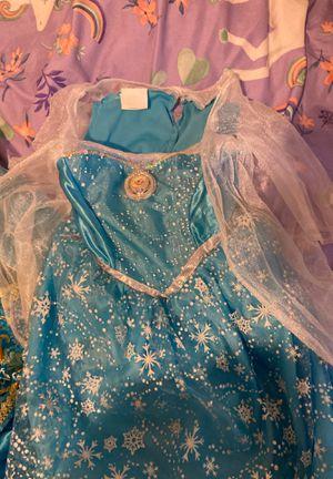 Elsa costume for Sale in Henderson, NV