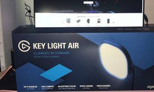 El Gato Key Light Air for Sale in Orlando, FL