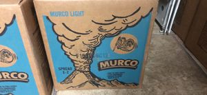 Murco soquete for Sale in Fort Worth, TX