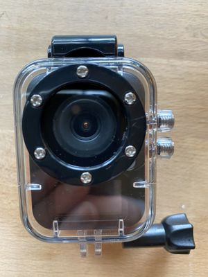 Isaw A1 HD camera (similar to GO PRO) for Sale in Austin, TX