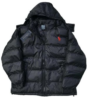 Polo Winter Jacket for Sale in Martinsburg, WV