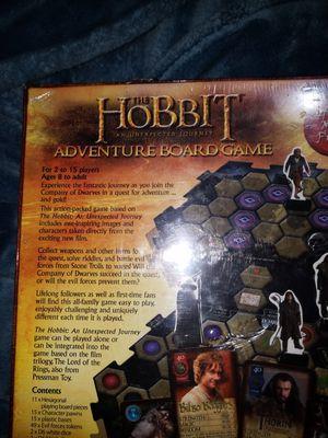The Hobbit Board Game New in Box for Sale in La Puente, CA