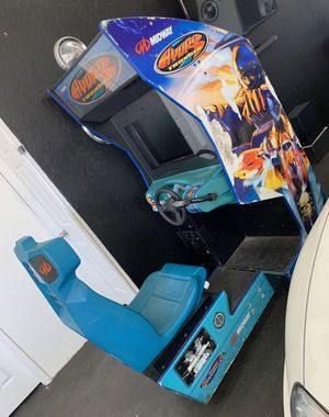 Midway hydro thunder arcade for Sale in Davie, FL